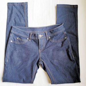 C&C California Jean Leggings Size Small